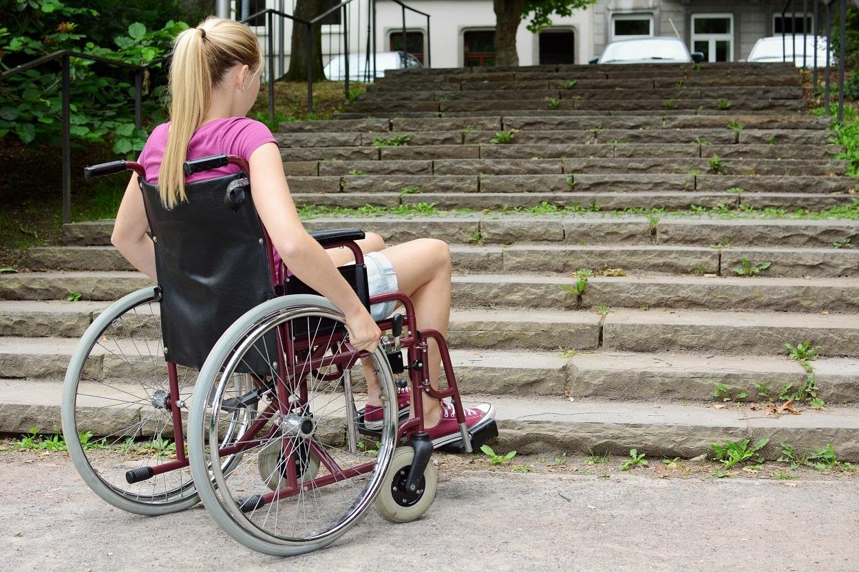 Treppenlifte Kosten Rollstuhl Treppe